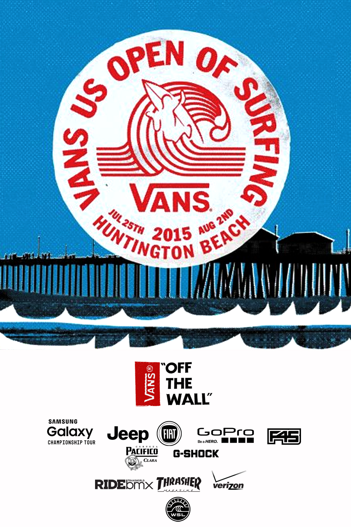 549397c8cd Vans US Open of Surfing 2015